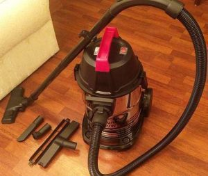 American Micronic AMI-VCD21 1600W Dx Vacuum Cleaner