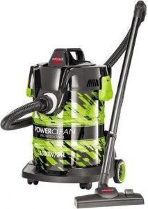 Bissell Power Clean Professional 2026E 1500W Vacuum Cleaner, Best Vacuum Cleaner For Home In India