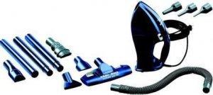 Black & Decker VH780 780W Multi-Use Vacuum and Blower