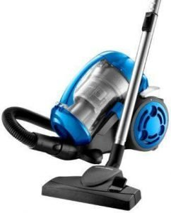 Best Vacuum Cleaner For Home In India 2020, Black & Decker VM2825 2000W Bagless Vacuum Cleaner