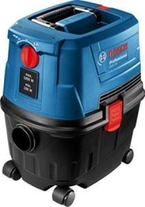 Bosch Gas 15 1100W Vaccum Cleaner & Blower, Best Vacuum Cleaner For Office In India