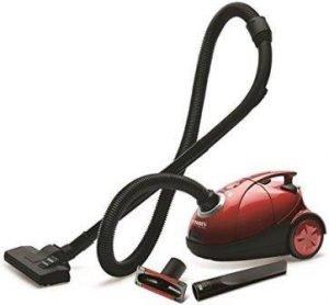 Best Vacuum Cleaner India, Eureka Forbes Quick Clean DX 1200W Handheld Vacuum Cleaner