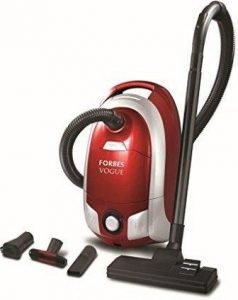 Best Vacuum Cleaner India 2020, Eureka Forbes Vogue 1400W Vacuum Cleaner