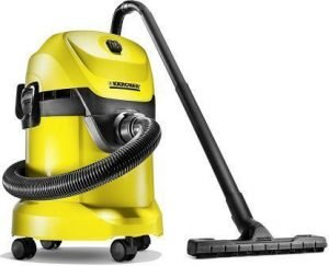 Karcher WD 3 Multi-Purpose 1000W Vacuum Cleaner