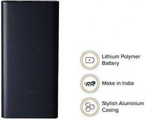 Xiaomi Mi 2i 10000mAH Power Bank