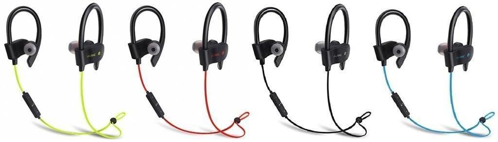 Best Bluetooth Earphones in India 2020