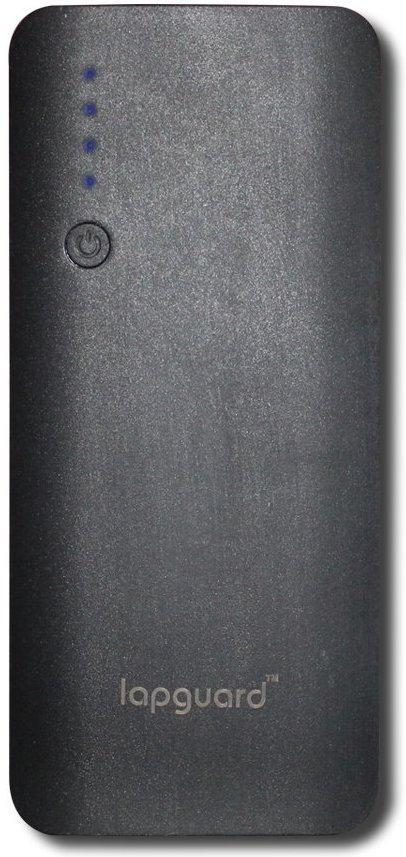 Lapguard Sailing-1510 10400 mAH Li-Ion Power Bank below 500