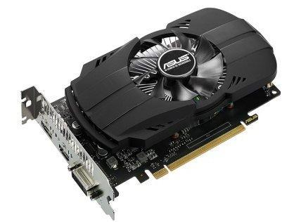 asus Computer graphics card with 4gb RAM