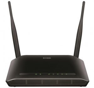 D-Link DIR-615 Wireless N 300 WiFi Router