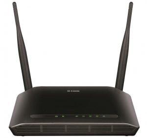 D-Link DIR-615 Wireless N 300 WiFi Router