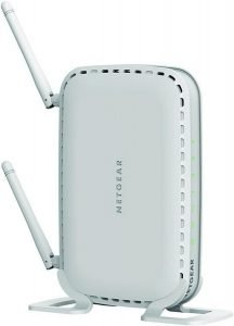 Netgear WNR614 Wireless N 300 WiFi Router, Best Router Under 1000