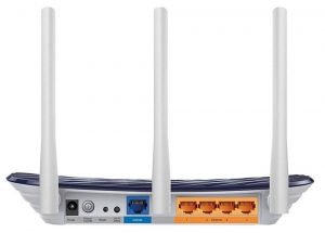 best dual band router under 1500