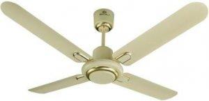 Bajaj Regal Gold 1200 mm Ceiling Fan with 4 Blades