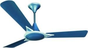 Best Ceiling Fans In India, Crompton Avancer 1200mm High Speed Ceiling Fan with 3 Blades
