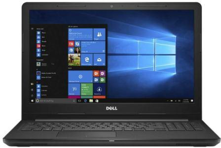 Dell Inspiron 3565 15.6 inch Laptop
