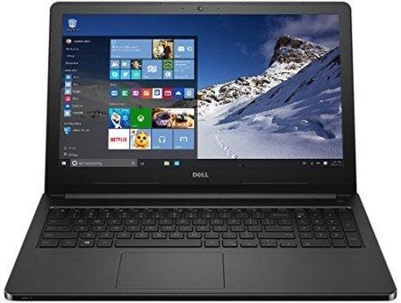 Dell Inspiron 5558 15.6-inch HD Laptop