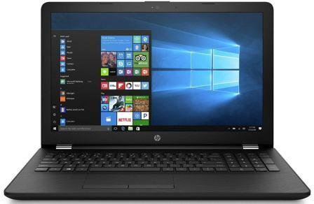HP 15-bs655tu 15.6 inch Full HD Laptop
