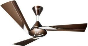 Best Ceiling Fans Under 2000, Orient Electric Orina 1200mm Ceiling Fan with 3 Blades