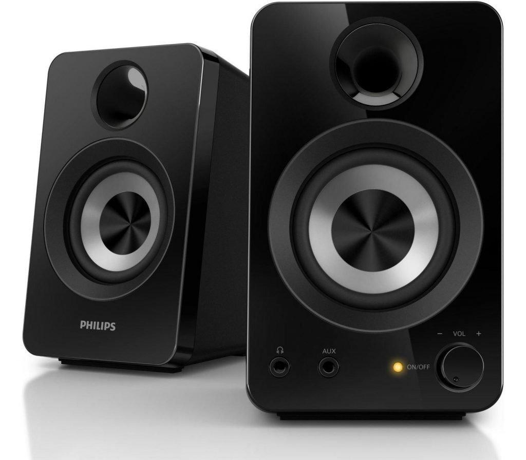 best speakers under 1000 rupees