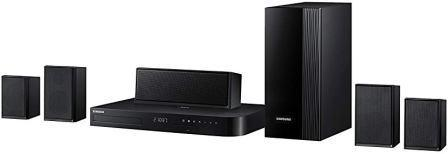 Top Quality Sound System fro Home Cinema by Samsung, Samsung HT J5100K/XL 5.1 Home Cinema System