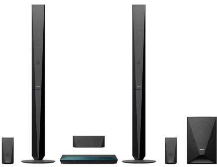 Top 10 Home Theater System in India 2019, Sony BDV-E4100 5.1 Ch Home Theatre System