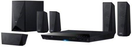 Best Home Theatre System Under 25000, Sony DAV-DZ350 5.1 Channel Home Theater System
