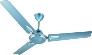 Usha Striker CF Millennium 1200mm Ceiling Fan with 3 Blades