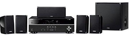 Best Home Theater System india 2019, Yamaha 1840 5.1 Home Theatre System,
