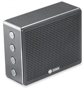 Best Bluetooth Speaker Under 1000 in India 2021 by Zoook
