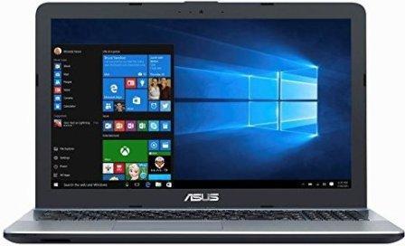 Asus VivoBook Max X541 15.6 Inch Full-HD Laptop