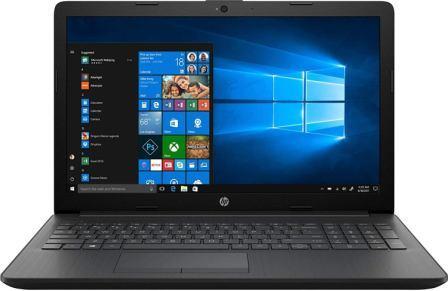 Best Laptop Under 40000 In India, HP 15q-ds0010TU FHD 15.6 Inch Laptop