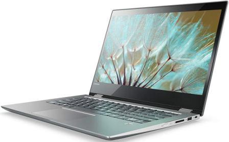 Lenovo Yoga 520  14-Inch FHD Touch Screen Laptop