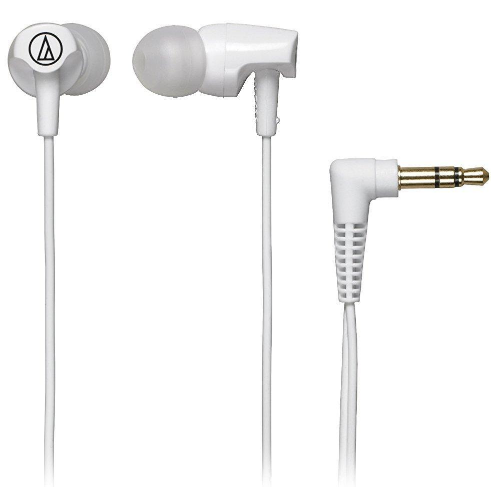 Audio-Technica ATH-CLR100 In-Ear Headphones