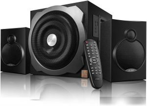 best 2.1 speakers under 3000, best 2.1 speakers under 5000 in india 2019