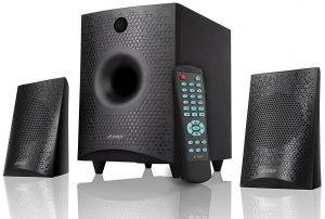 Best 2.1 Speakers under 2000
