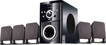 best home theater under 5000 in India 2021