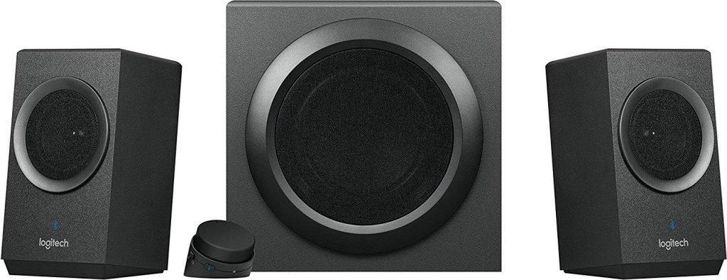 best 2.1 speaker under 5000