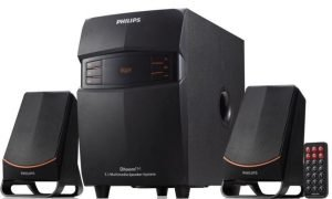 Philips Speakers Audio System