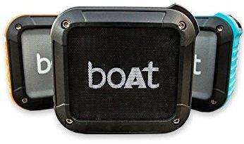 BoAt Stone 200 Portable Bluetooth Speaker the Best Bluetooth Speaker under 1000