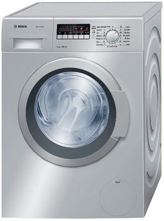 Best Washing Machine in india 2020, Bosch WAK24268IN -7KgFully-Automatic Front Load Washing Machine