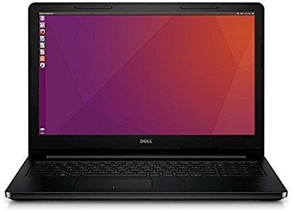 Dell Inspiron 3565 15.6-inch HD Laptop