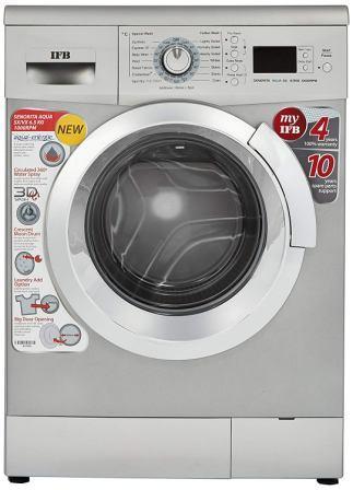 Best Front Load Washing Machine 2021, IFB Senorita Aqua SX -6.5Kg Fully Automatic Front load Washing Machine