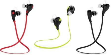 Best Bluetooth Earphones under 500