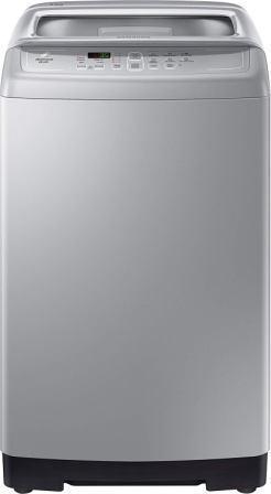 Top 10 Washing Machine 2020, Samsung WA62M4100HY/TL - 6.2 kg Fully Automatic Top Load Washing Machine