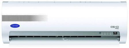 Carrier 1.5 Ton 4 Star Inverter Split AC (Esko Pro-CAS18EO3N8F0)