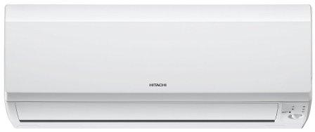 Hitachi 1.5 Ton 3-Star Inverter Split AC (RSZ312HB