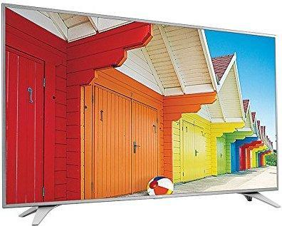 LG 43 inches 4K Ultra HD Smart LED IPS TV(43UH650T), Best 4k TV in India