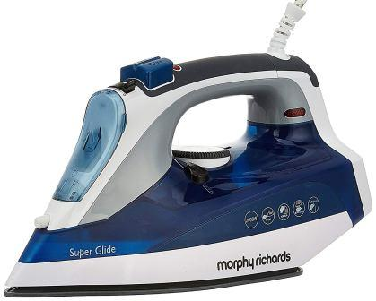 Best Iron in India, Morphy Richards Super Glide Steam Iron