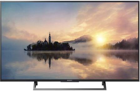 Sony Bravia 49-inches 4K UHD LED Smart TV (KD-49X7002E)