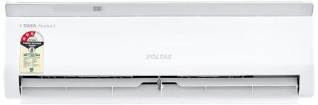 Voltas 1.5 Ton 3-Star Inverter Split AC (123-CZA)